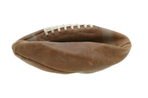 DeflatedFootball