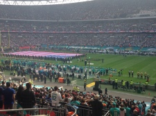 New York Jets vs Miami Dolphins attracted the 3rd biggest International Series crowd